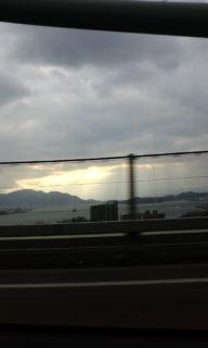 さよなら〜九州よ〜